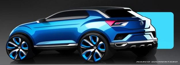 Volkswagen-T-ROC-SIDE