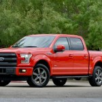 Ford F150_