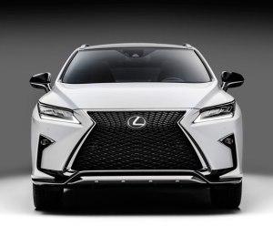 Lexus_RX_350_F_SPORT_Front