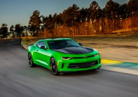 Hot New Sports Cars