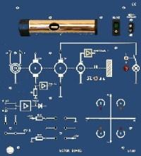 Güç Elektroniği / Kontrol Mühendisliği Deney Setleri