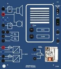 Haberleşme / Radyo Mühendisliği Eğitim Setleri