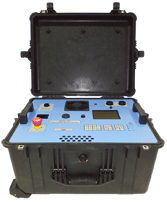 8kVA Current Injection Unit: MODEL 4041