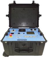 8kVA Current Injection Unit: MODEL 4041