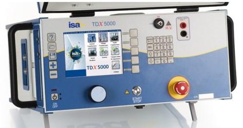 Tan-Delta / Kapasitans / Power Factor (Dabıl) Ölçüm Cihazları