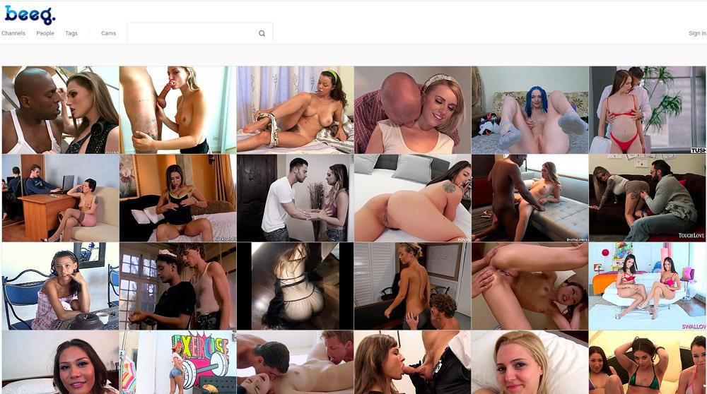 sites pornos