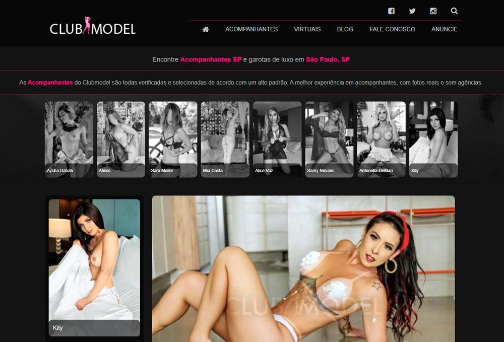 club model