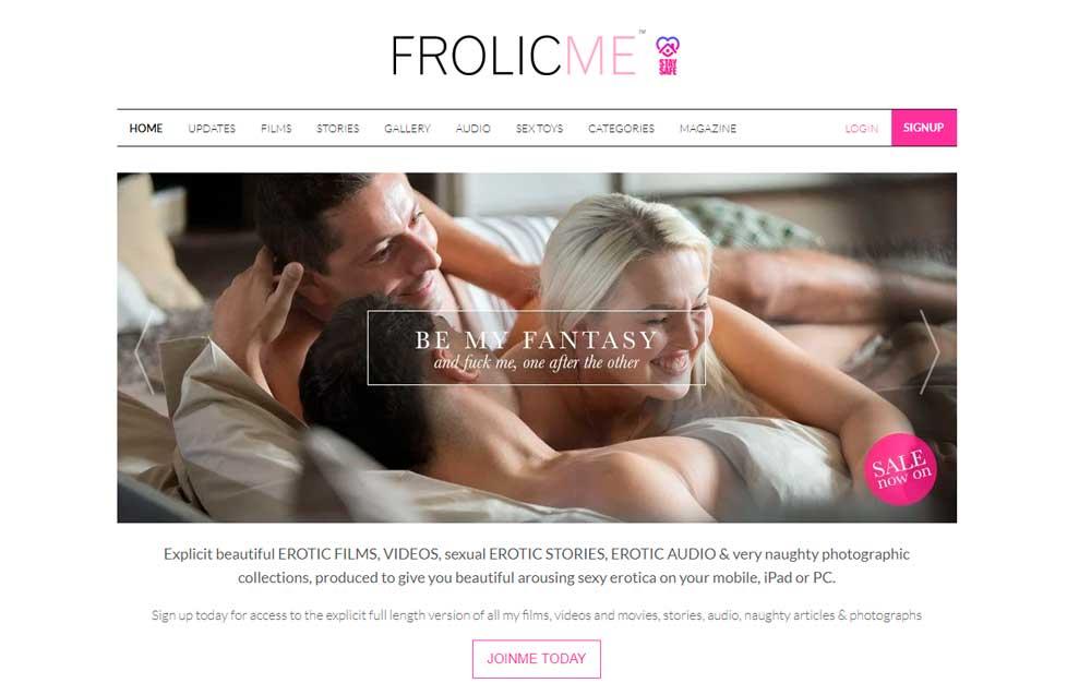 porno para mulheres