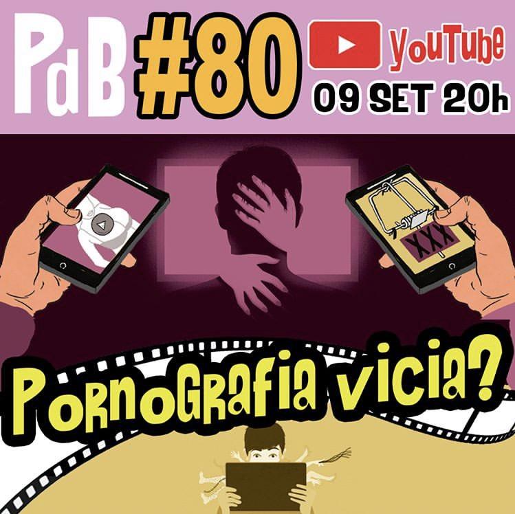 Pornografia Vicia?