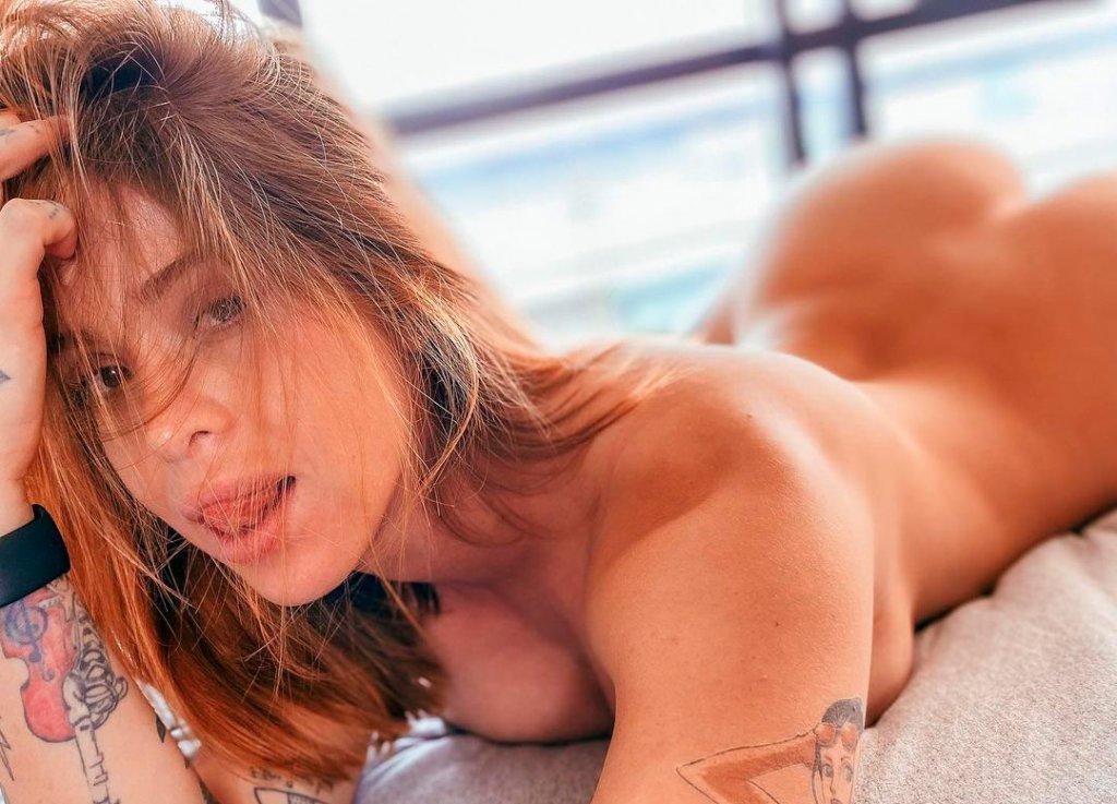 Novas atrizes porno brasileiras