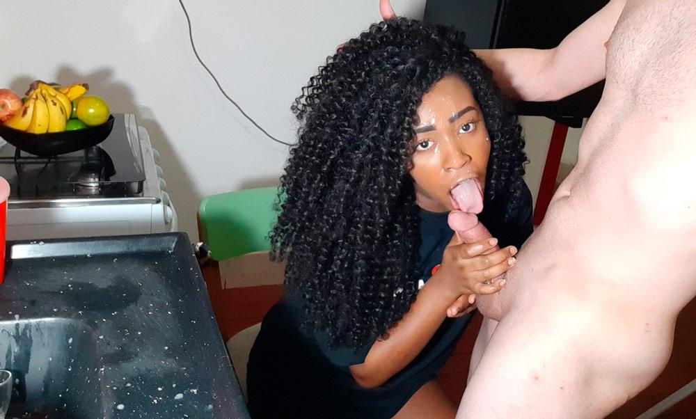 Pornstars brasileiras