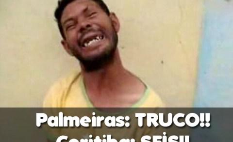 TRUCO!!!