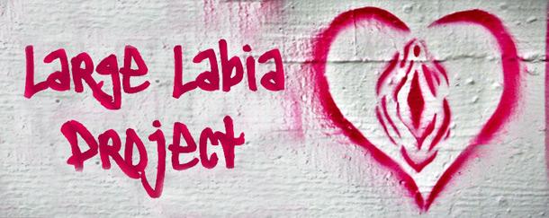 large-labia-project