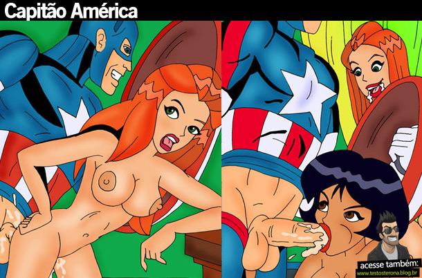 capitao-america