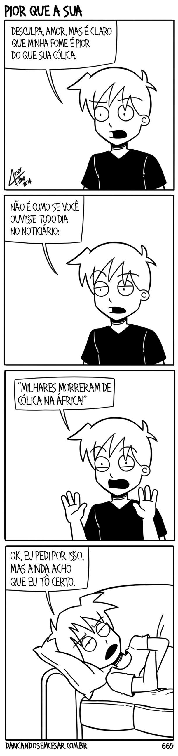 colica