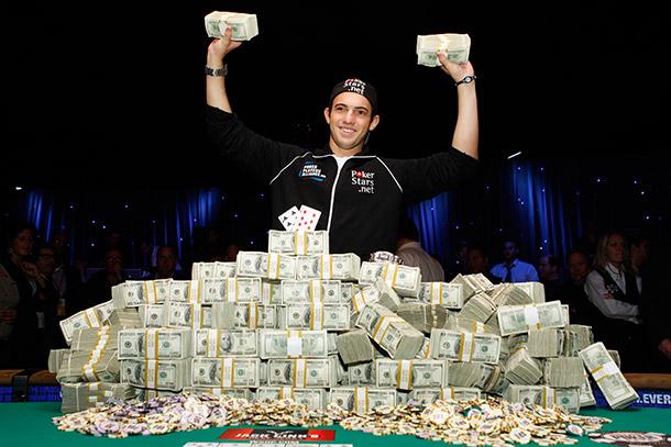 money-poker