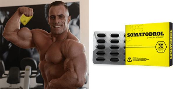 somadrotol