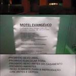 Motel evangélico