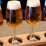 Cervejaria quer construir hotel com torneiras de chopp nos quartos