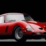 Ferrari 250 GTO 1962 – O carro mais caro da história