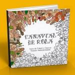 Livros de colorir para mulheres