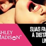 Ashley Madison prova que infidelidade dá diinheiro e vai para a Bolsa