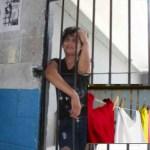 Mulher vai parar na cadeia porque se recusou a lavar a roupa do marido
