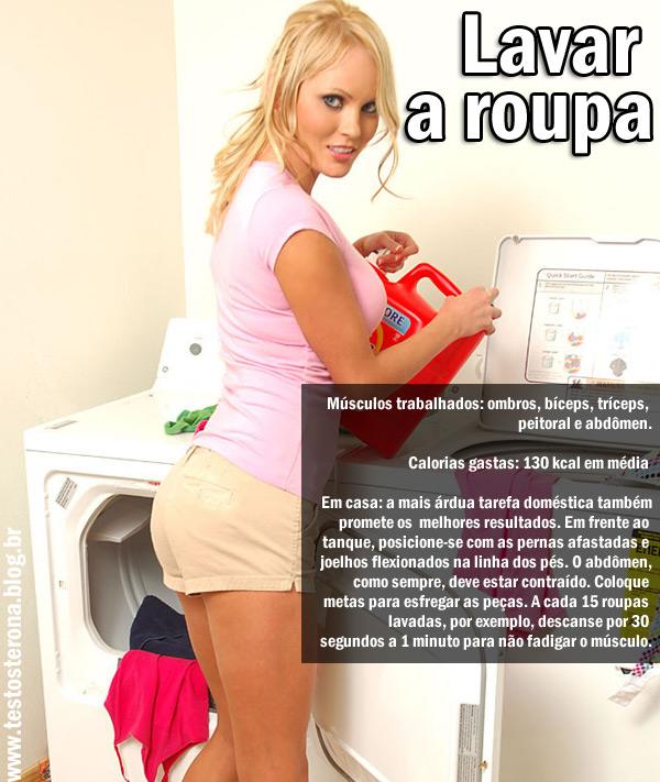 lavar-roupa