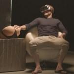 Bunda artificial do Pornhub nos deixa um passo mais perto do pornô em realidade virtual