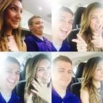 A moda do momento é o divórcio com selfie