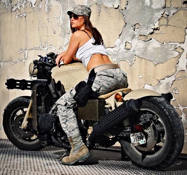mulher-motos