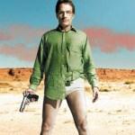 Séries que todo homem deveria assistir - Breaking Bad