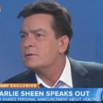 Charlie Sheen revelou ser HIV positivo - e é bom você também tomar cuidado