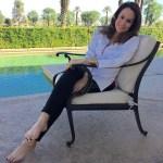 Mulher tem romances com homens casados e diz que faz favor às esposas traídas