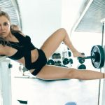 """Ronda Rousey condena o uso de lubrificante no sexo: """"Se precisa, é preguiçoso"""""""
