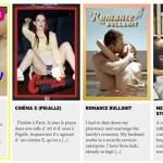 Mulher transforma fantasias sexuais de pessoas comuns em filmes eróticos