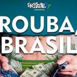 """Livro """"Rouba, Brasil"""" satiriza 7x1 e outros vexames brasileiros"""