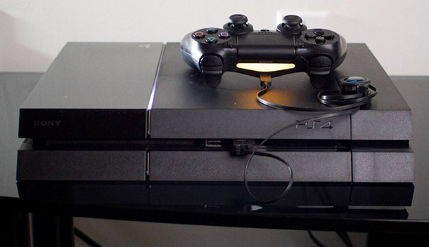ps4-charge