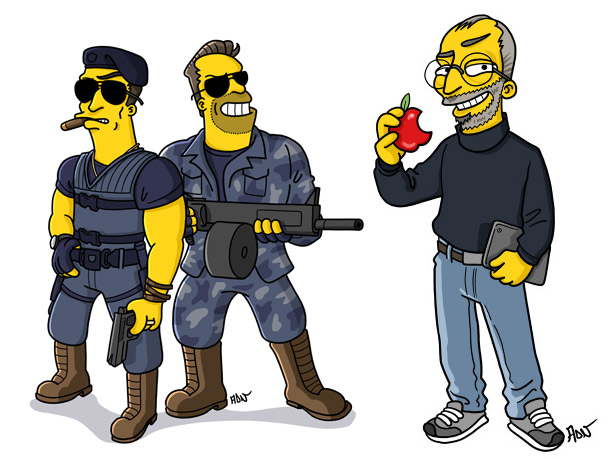 simpsonized10
