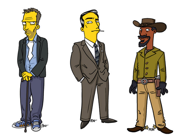 simpsonized4