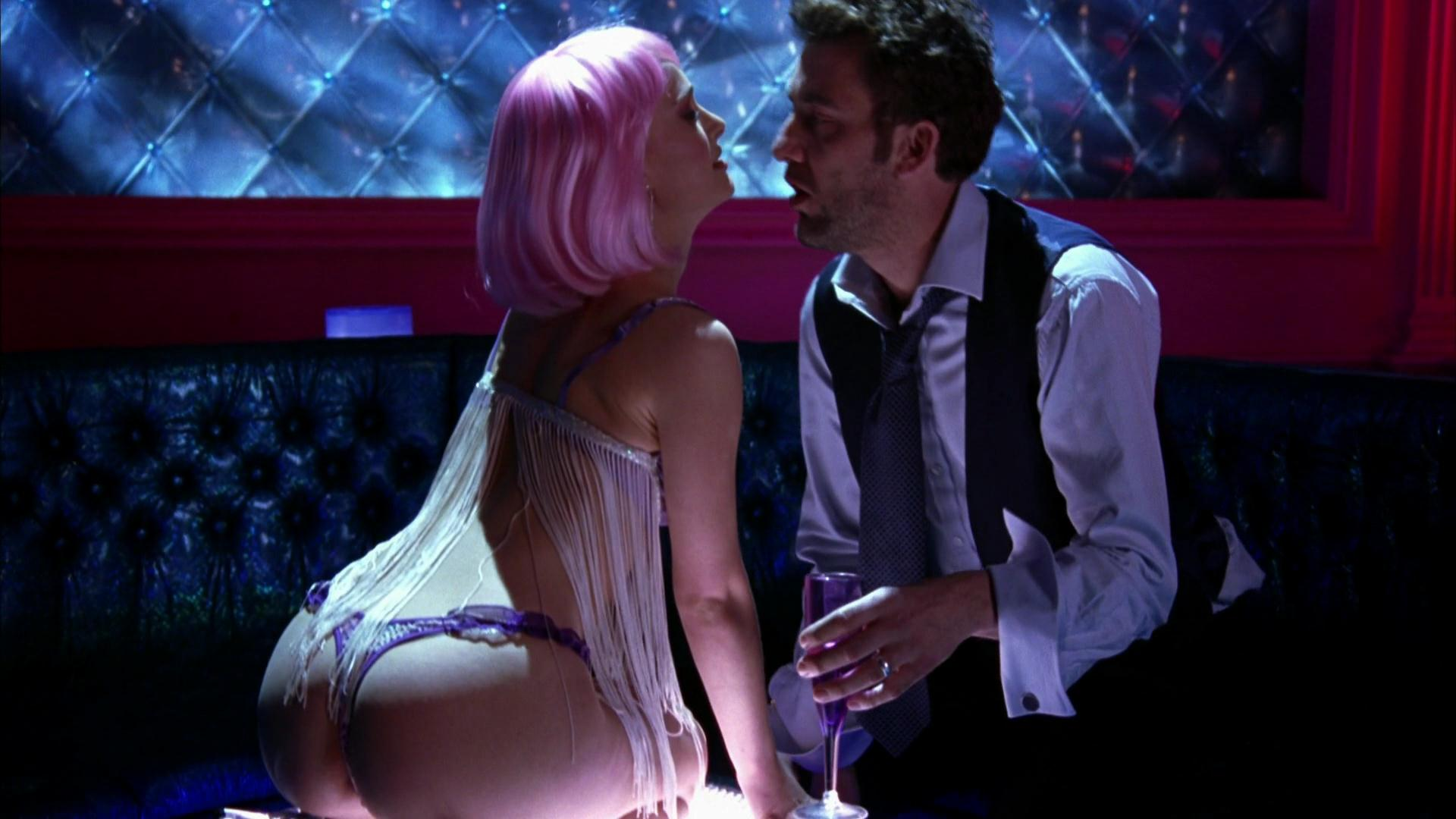 As melhores cenas de striptease do cinema