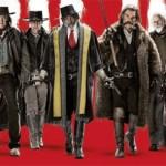 Os 8 odiados e o novo Quentin Tarantino