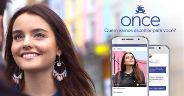 once-app-namoro