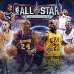 All-Star Game 2016: saiba como foi o Jogo das Estrelas da NBA