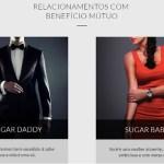 Meu Patrocínio: Você conhece a rede social para homens ricos e mulheres em busca de dinheiro?