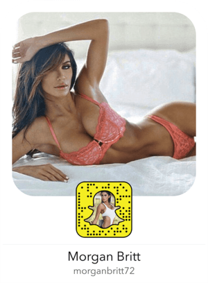 morgan-britt-snapchat-snapcode-sexy