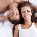 Mantenha o controle na hora H e dê um show na hora do sexo com sua parceira