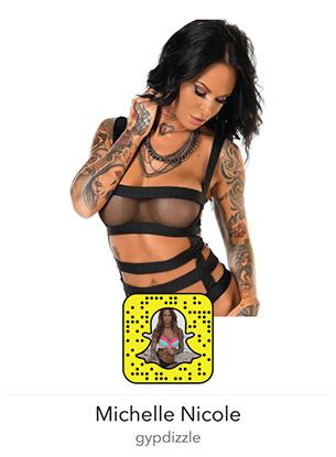 michelle-nicole-snapchat-snapcode-sexy