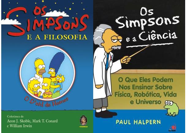 simpsons-livros