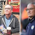 Sósia do técnico do Leicester diz que já saiu com 26 mulheres após o título do time